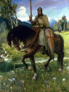 Персеваль | Кельтская мифология