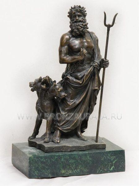 Цербер | Греческая мифология