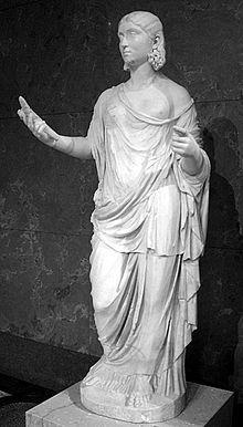 Церера   Римская мифология