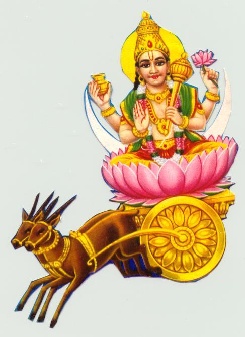 Сома | Индийская мифология