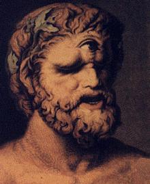 Циклопы | Греческая мифология