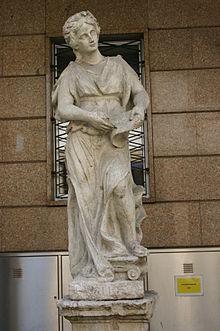 Клио | Греческая мифология