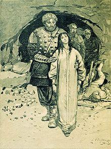 Добрыня Никитич | Славянская мифология