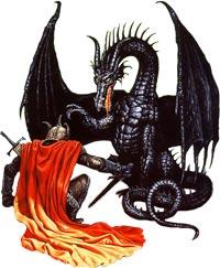Дракон | Кельтская мифология