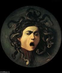 Медуза Горгона | Греческая мифология