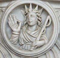 Гелиос   Греческая мифология