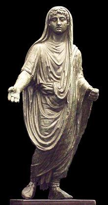 Гений | Римская мифология