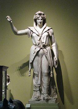 Гера | Греческая мифология