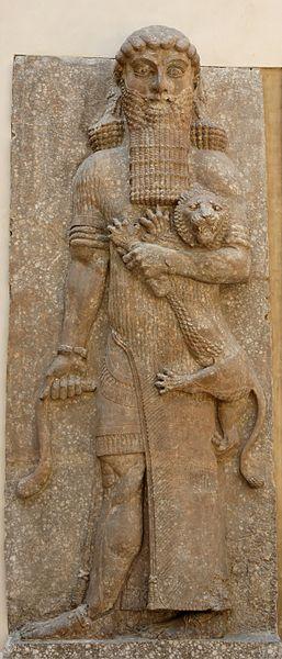 Гильгамеш | Шумеро-аккадская мифология, мифология шумеров