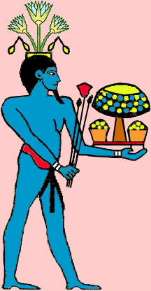 Хапи | Египетская мифология