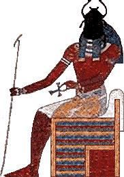 Хепри | Египетская мифология