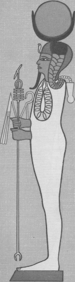 Хонсу | Египетская мифология