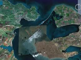 Керченский пролив | Легенды Крыма