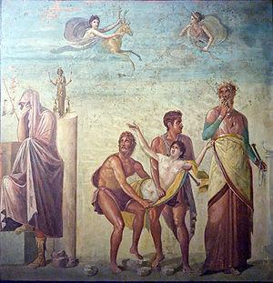 Калхант | Греческая мифология
