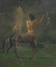Кентавры | Греческая мифология