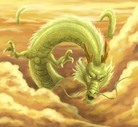 Лун-ван | Китайская мифология