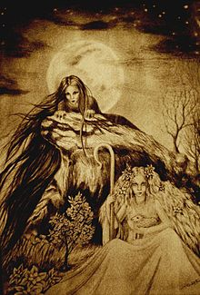Маржана | Славянская мифология