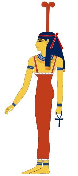 Месхенет | Египетская мифология