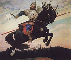 Илья Муромец | Славянская мифология