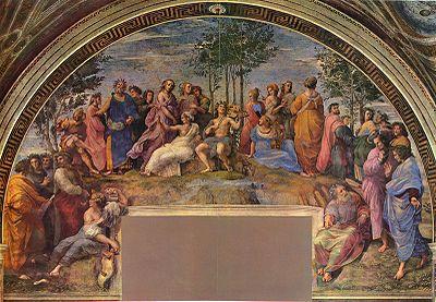 Музы | Греческая мифология