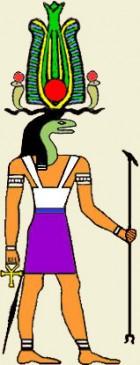 Нехебкау | Египетская мифология