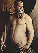 Нептун | Римская мифология