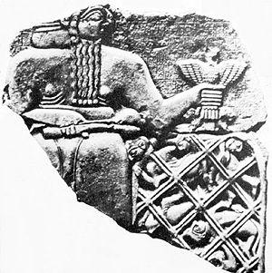 Нингирсу | Шумеро-аккадская мифология, мифология шумеров
