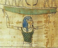 Нун | Египетская мифология