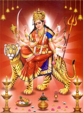 Парвати | Индийская мифология