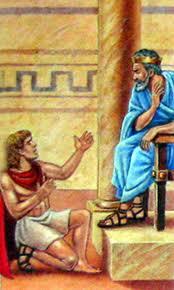 Пелий | Греческая мифология