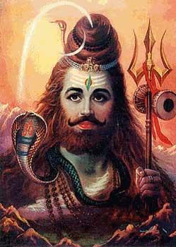 Рудра | Индийская мифология