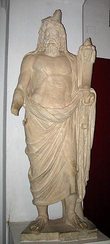 Сатурн   Римская мифология