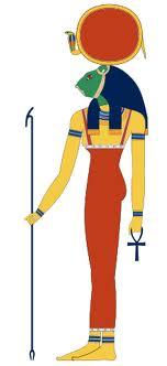 Сехмет | Египетская мифология