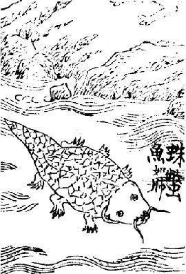 Шань хай цзин | Китайская мифология