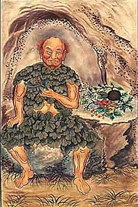 Шэнь-нун | Китайская мифология