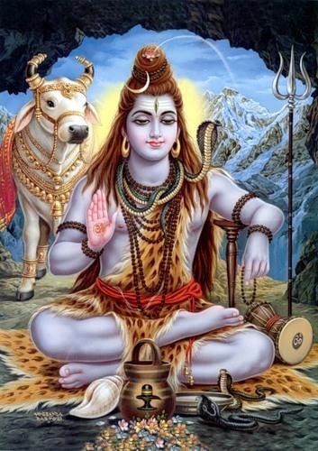 Шива | Индийская мифология