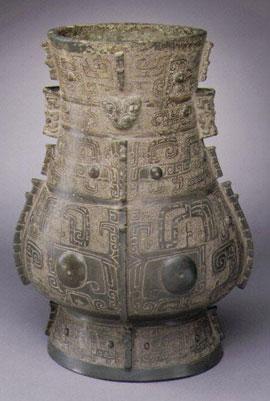 Таоте | Китайская мифология