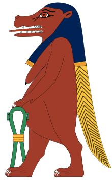 Таурт | Египетская мифология
