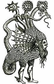 Тифон | Греческая мифология