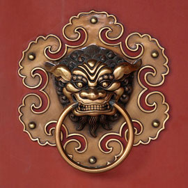 Цзяоту | Китайская мифология