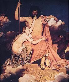 Юпитер   Римская мифология