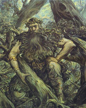 Велес | Славянская мифология